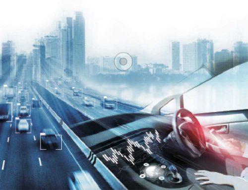 자율주행차 국제표준화 동향