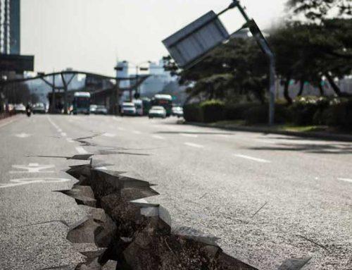 과학으로 보는 지진연구