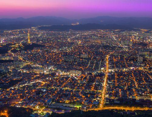 지속가능한 도시재생을 위하여