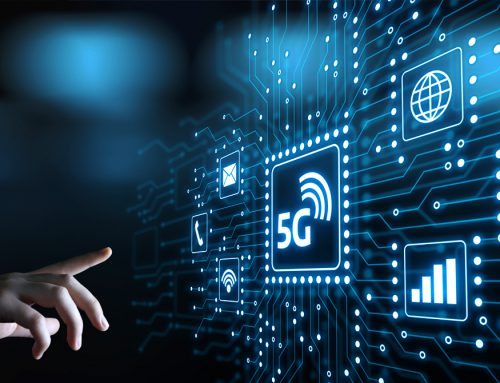 작지만 단단한 연결, 소물인터넷(NB-IoT)이 뜬다