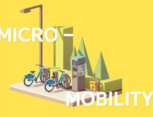 CULTURE: 새로운 이동수단으로 자리한  마이크로 모빌리티