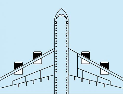 GLOBAL TREND: 최첨단 기술로 빠르고  편리하게 날아오르다  Smart Airport