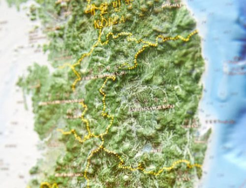 INDUSTRY: 3D GIS로 열어가는 공간정보 그 이상의 공간정보