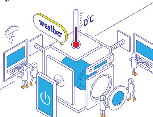 CULTURE: 일기예보를 넘어 21세기 핵심 데이터로
