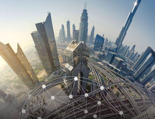 CASE: 하늘의 측량사 '드론'이 바꾸는 세상, 드론을 이용한 공간정보 기술