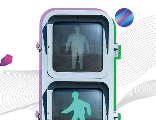 TECH: 인공지능으로 밝히는 교통 초록불