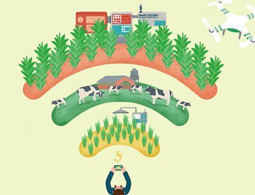 FORUM: 4차 산업혁명 시대, 정밀농업을 주목하다