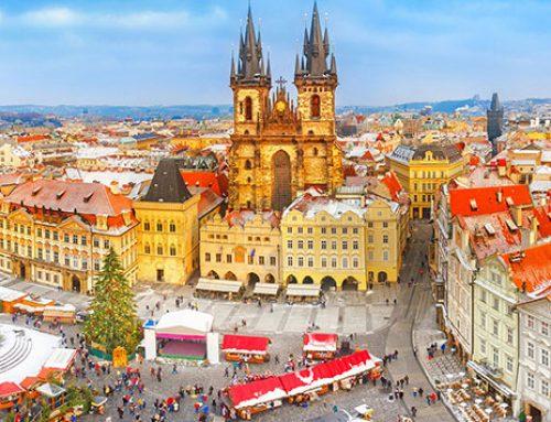 SMART CITY: 체코의 심장 프라하, 유럽을 대표하는 스마트시티로 도약하다