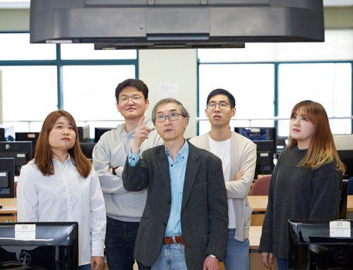 EDUCATION: 치열하게 고민하고 열정적으로 도전하라, 세종대학교 환경에너지공간융합학과